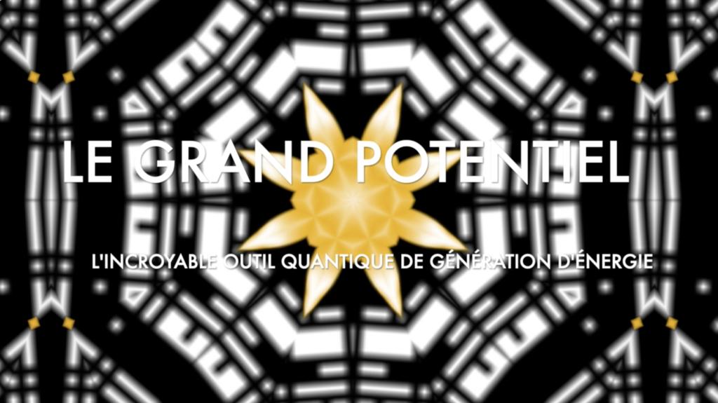REPLAY : LE GRAND POTENTIEL